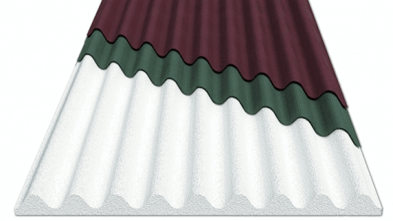 Çatı Kaplama Malzemeleri