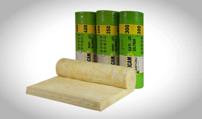 izocam camyunu3 - Isı yalıtım Malzemeleri