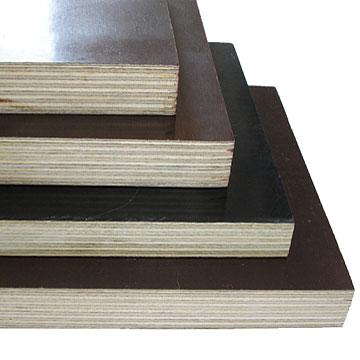 Plywood Ölçüleri ve Çeşitleri