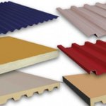 sandwich panel fiyat