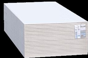 Alçıpan - Beyaz