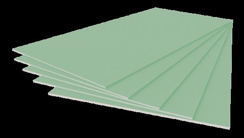 Alçıpan - Yeşil