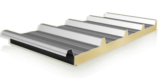 sandwich panel - Çatı Malzemeleri istanbul