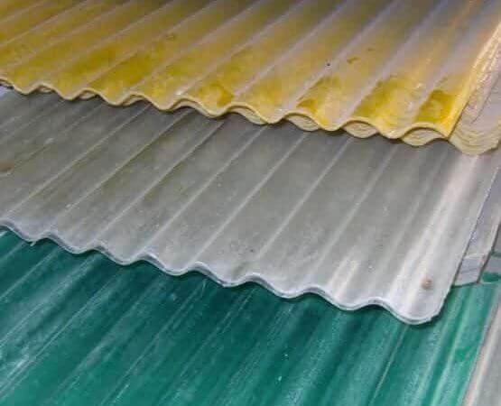 polyester-onduline