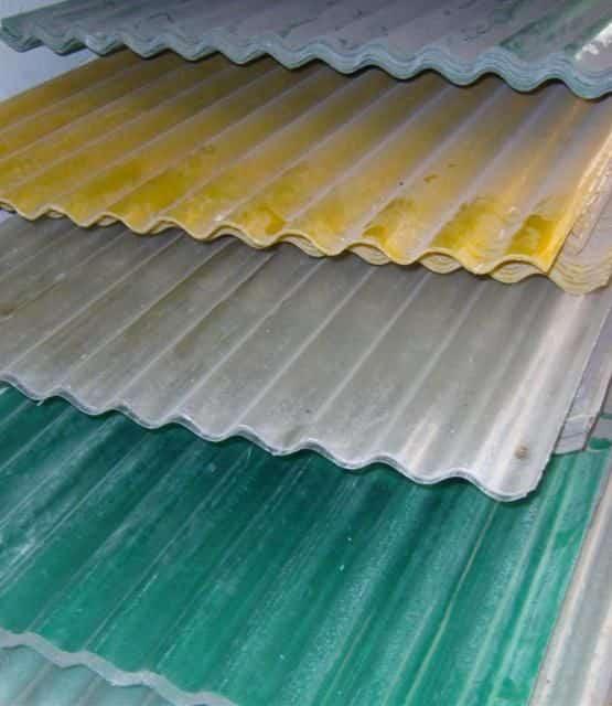 polyester onduline - Polyester Levha