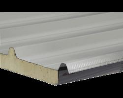 sandvic panel tekiz - Sandviç Panel Çatı Fiyatları