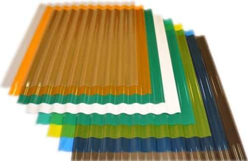 Polyester Levha