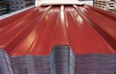 kırmızıgalvaniz - Çatı Malzemeleri