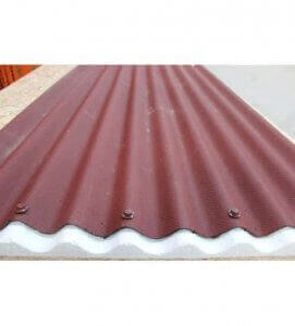 Çatı Kaplaması Yaptırırken Onduline Kullanmanın Avantajları