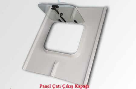 sandvic-panel-cikis-kapagi