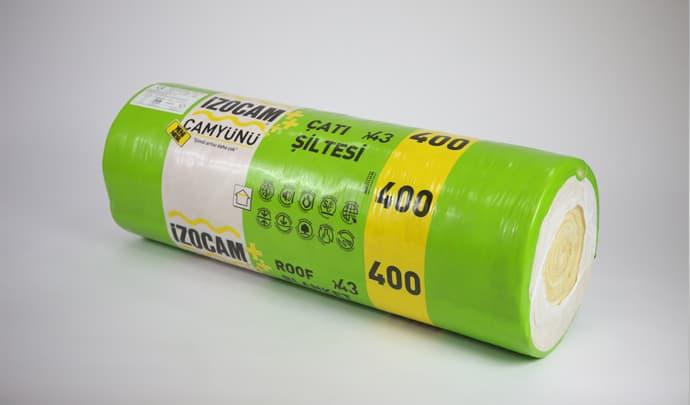 izocam-tip400