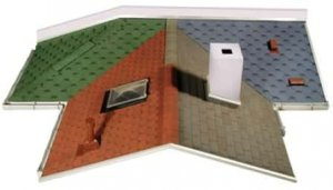 Çatı döşeme malzemeleri