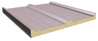 Sandviç Panel Çatı