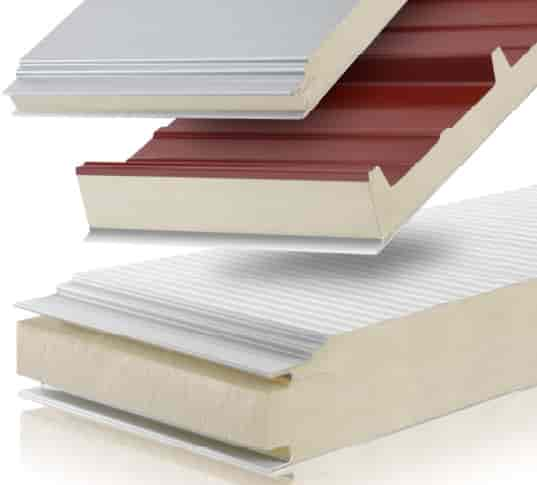 Roofing Insulation Materials Prices