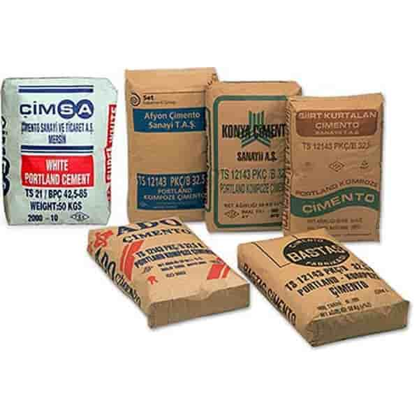 cimento min - Çimento Fiyatları