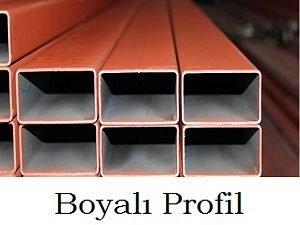 boyali profil 300x225 300x225 - Çatı Malzemeleri Maliyet Hesaplama