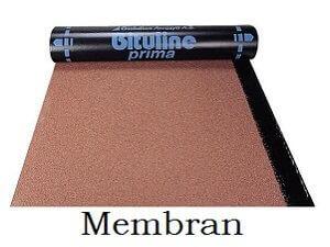 membran 300x225 - Çatı Malzemeleri Maliyet Hesaplama