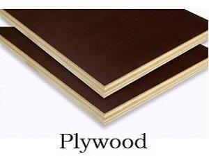 plywood 1 300x225 - Çatı Malzemeleri Maliyet Hesaplama