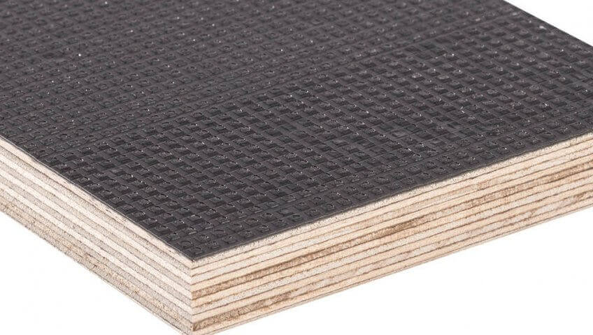 Standart Plywood Ölçüleri